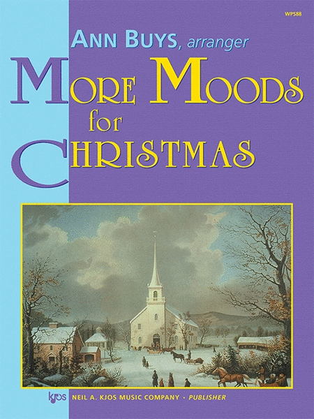 More Moods for Christmas