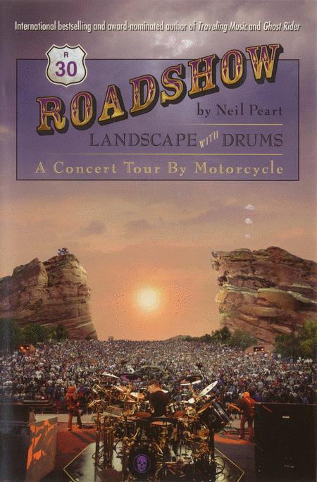 Roadshow: Landscape with Drums