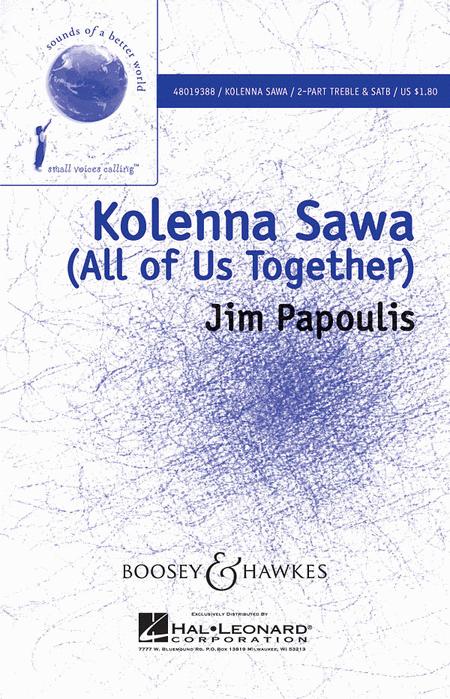 Kolenna Sawa