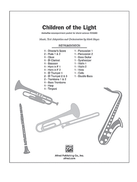 Children of the Light