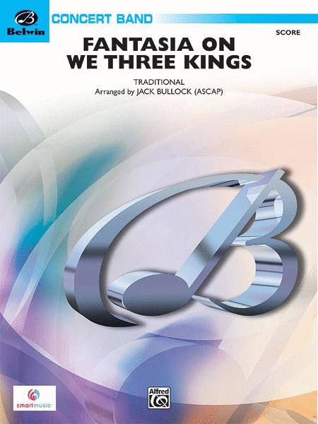 Fantasia on We Three Kings