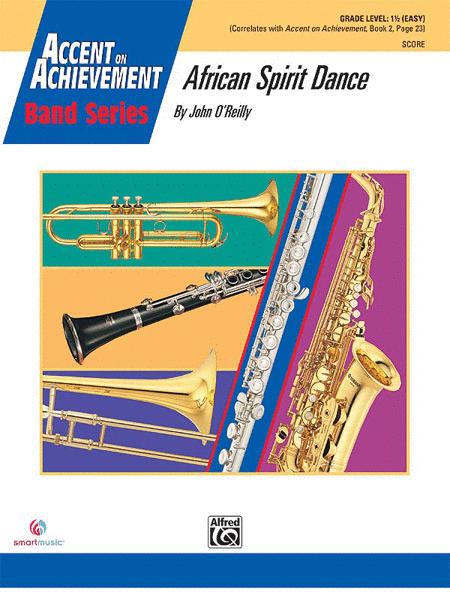 African Spirit Dance