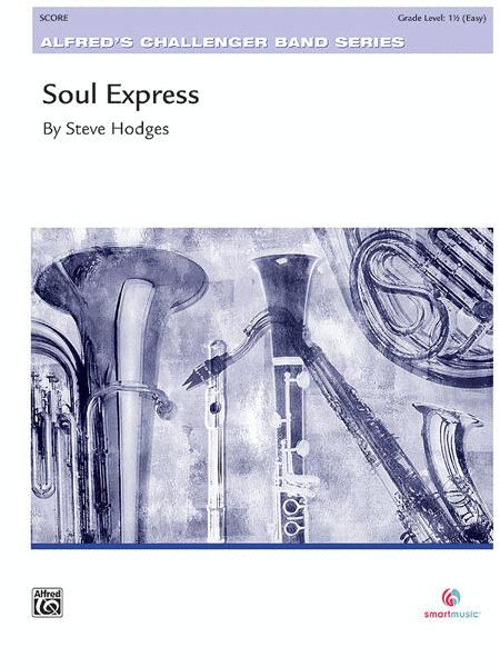 Soul Express