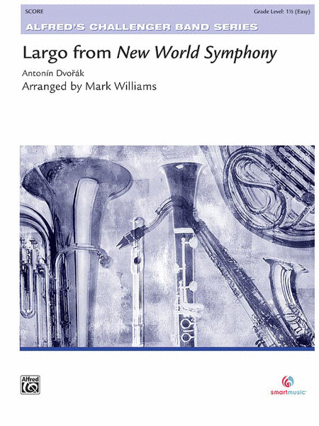 Largo from New World Symphony