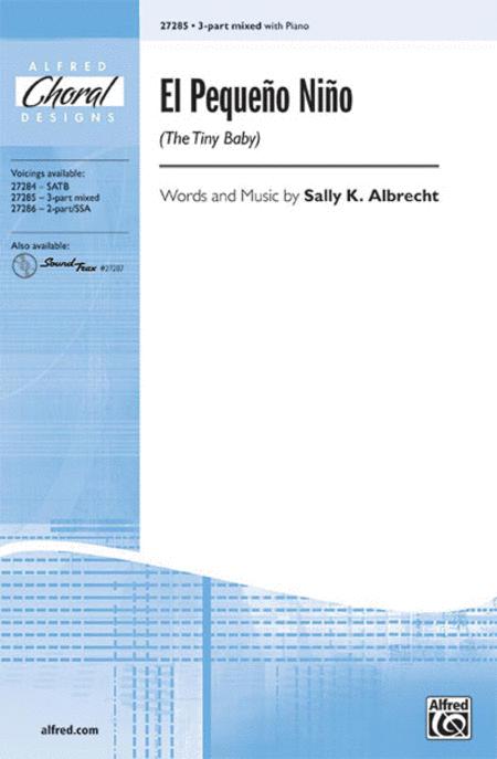 El Pequeño Nino (The Tiny Baby)