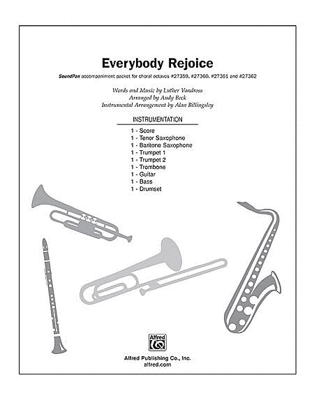 Everybody Rejoice