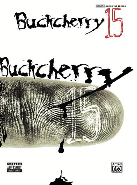 Buckcherry 15
