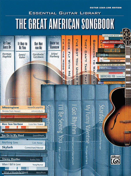 The Great American Songbook for Guitar