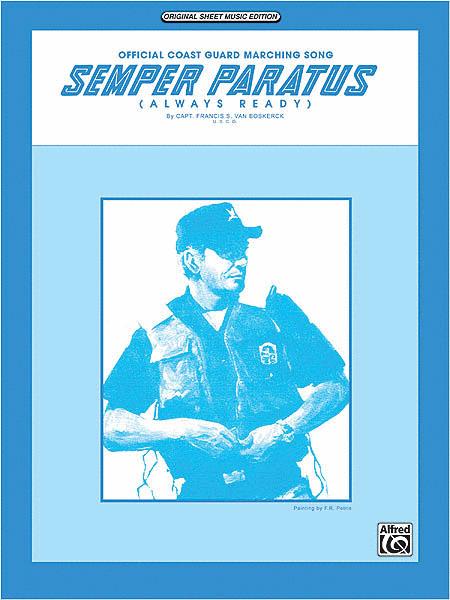 Semper Paratus (Always Ready)