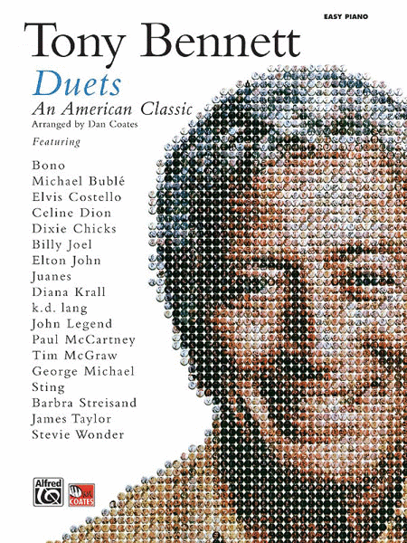 Tony Bennett -- Duets (An American Classic)