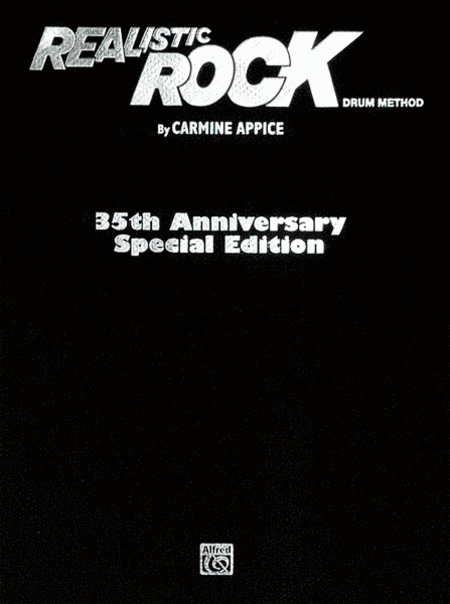 Realistic Rock - 35th Anniversary Special Edition