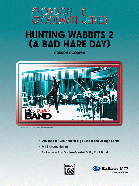 Hunting Wabbits 2 (A Bad Hare Day)