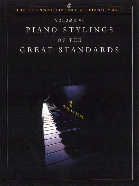 Steinway Piano Stylings
