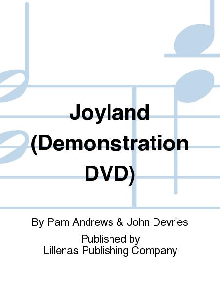 Joyland (Demonstration DVD)