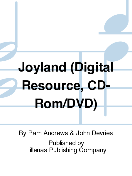 Joyland (Digital Resource, CD-Rom/DVD)