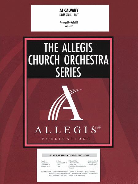 At Calvary - Allegis Church Orchestra Series