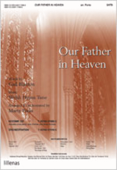 Our Father in Heaven (Anthem)