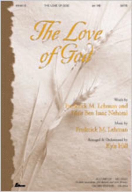 The Love of God (Anthem)
