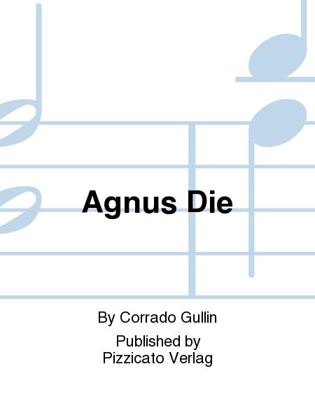 Agnus Die