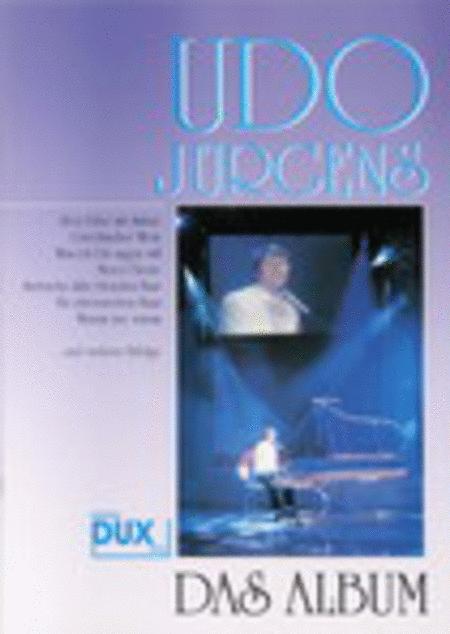 Udo Jurgens - Das Album