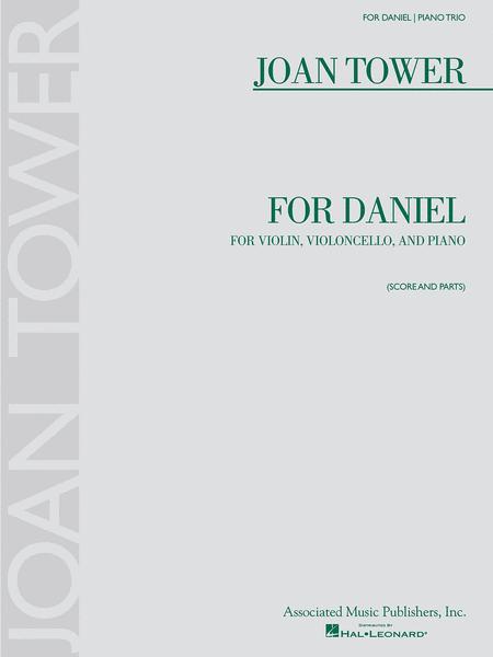 For Daniel