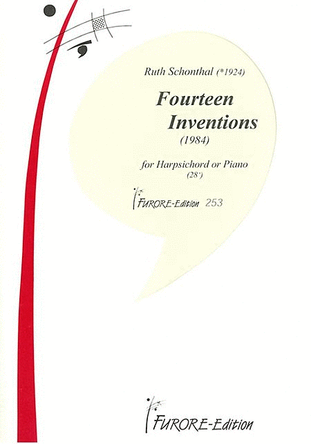 Fourteen Inventions