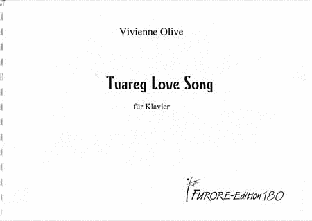 Tuareg Love Song