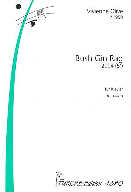 Bush Gin Rag