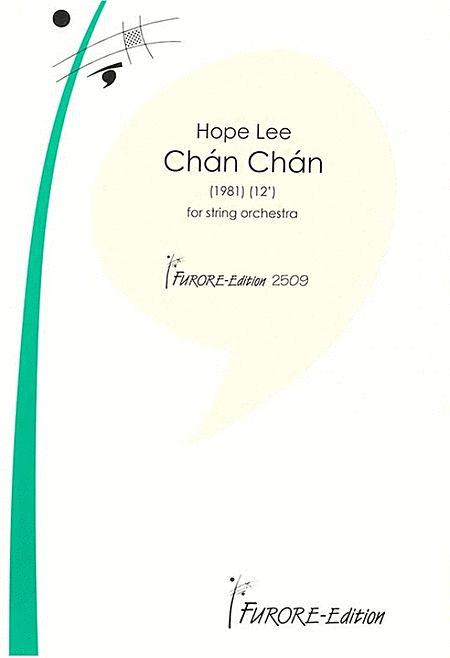Onomatopoeia: Chan Chan