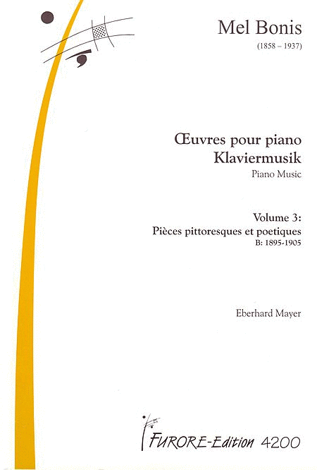 Pieces pittoresque et poetiques B