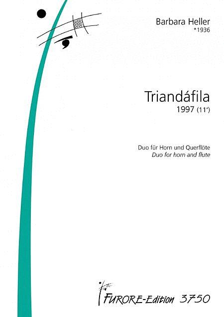 Triandafila