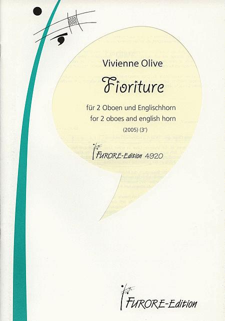 Fioriture (2005)