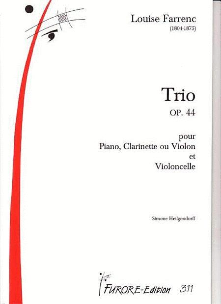 Trio op. 44