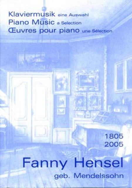 Klaviermusik - Eine Auswahl