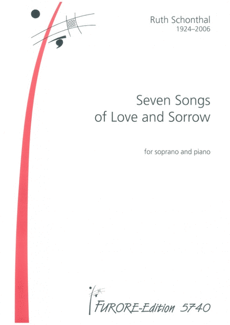 Seven Songs of Love and Sorrow