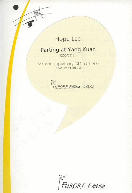 Parting at Yang Kuan