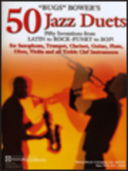 50 Jazz Duets