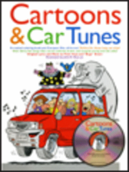 Cartoons & Car Tunes
