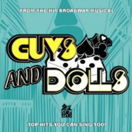 Guys & Dolls (Karaoke CD)
