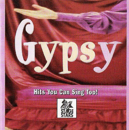 Gypsy (Karaoke CD)
