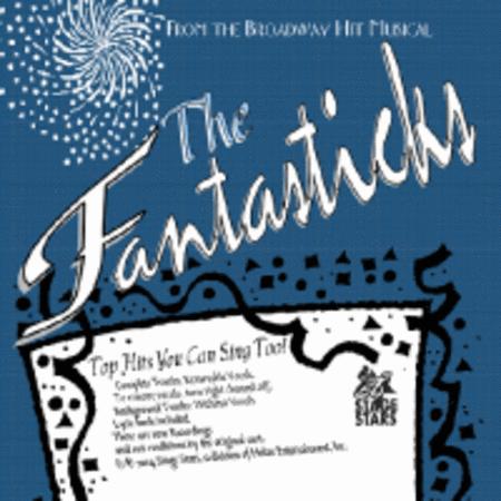 The Fantasticks (Karaoke CD)