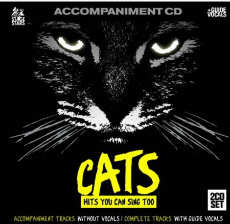 Cats (Karaoke CD)
