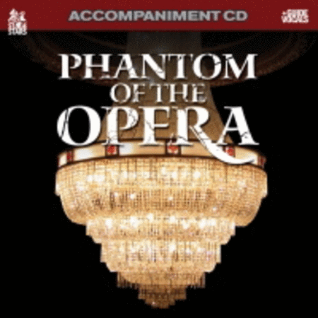 Phantom of the Opera (Karaoke CD)
