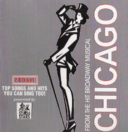 Chicago the Musical (Karaoke CDG)