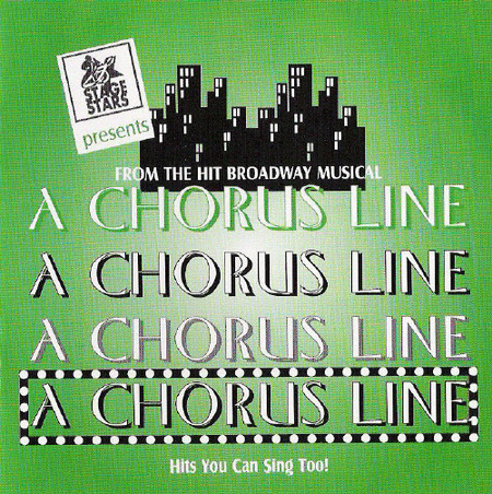 A Chorus Line (Karaoke CDG)
