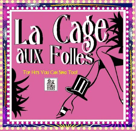 La Cage aux Folles (Karaoke CDG)