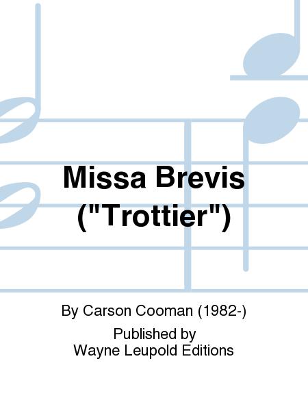 Missa Brevis (