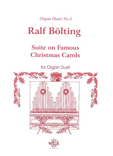 Suite on Famous Christmas Carols