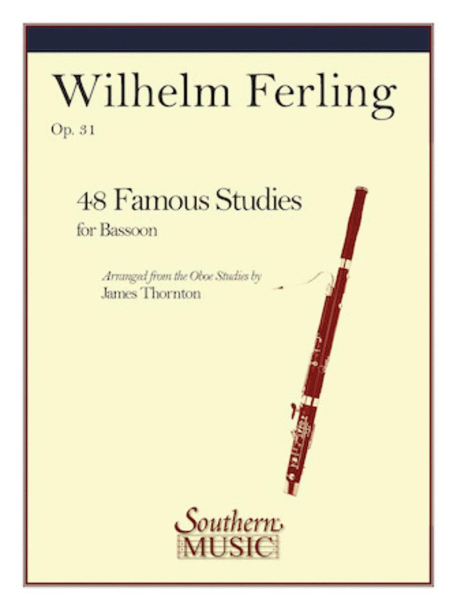 48 Famous Studies