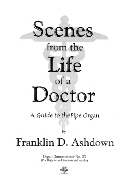 Scenes from the Life of a Doctor